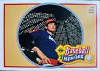 MLBカード 91UPPERDECK Baseball Hero Nolan Ryan #13of18