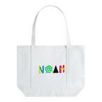 More Core Tote(White)