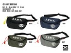 (R) ARMY BODY BAG