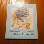 1910▼「新しい小さな花の本」-18種類の水彩画とともに- 1123-t1h