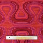 織柄カーテン(横106×縦202)