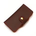 ほぼ全機種製作チョコのロールキャベツスマホケース 国産牛革 iPhone XPERIA GALAXYなど