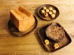 【母の日限定・予約期間5月5日まで】ねこねこ食パン&ガトーショコラ&マドレーヌ 【送料・税込】