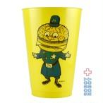 マクドナルド プラスチックカップ ビッグマック