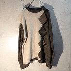 Acrylic Design Knit