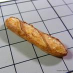 パンの型(バゲット、クロワッサン)