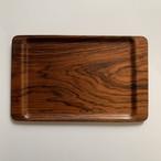 Johnson Brickan / 60's Vintage Wood Tray _01(北欧ヴィンテージ ウッドトレー)