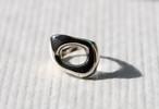 [silver925]pond ring