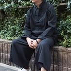 ★支払い完了後、20日営業日以内までに発送★Tierra08袴パンツ スリットワイドパンツ HARE イッセイミヤケ 系