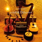 【CD】a small ember / u-full & Dúlarinn