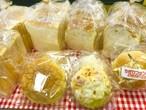 冷凍パン(食パンセット)