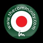 82番 ゴーバッジ CLUB THECOMMINITY2