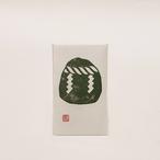 オリジナル 持ち塩 要石(かなめいし)