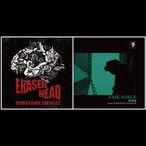 [枚数限定] TASK FORCE & ERASER HEAD 2CDセット