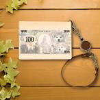 犬紙幣(渋谷)カードケース(4枚入り)