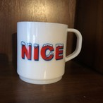 Coffee Mug Made in Japan, NICE