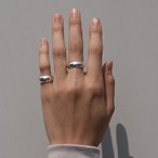 Smooth ring (silver925)