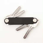 再入荷[DIARGE] Key Organizer (BLK)