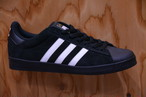 adidas Super Star Vulc ADV Black/White