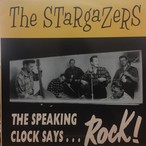 The Speaking Clock Says ... Rock ! / The Stargazers