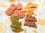 【ハロウィン限定】チーズクッキー ミックス