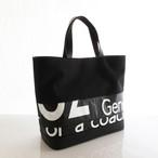 Tote Bag (S) / Black  TSB-0011