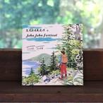 Trek Trek / SASAKLA & JohnJohnFestival