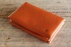 カードケース sable/ウィスキー