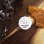 【残り30個】AROMA VITA+ オリジナル 無添加 保湿 バーム:YOH ☆アロマセラピー 効果で 風邪・花粉症 にもオススメです☆