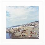 ナポリの夏の海岸 #1