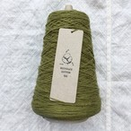 i t o - RECYCLED COTTON 100 - / OLIVE