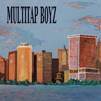 [CD] JUMANJI / MULTITAP BOYZ