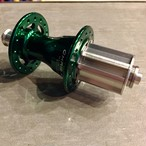 ChrisKing クリスキング R45 Road Rear Hub 130mm QR 32H Green