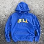 HULA スウェットパーカー