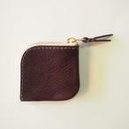 ジュエリーコインケース / coin purse チョコ