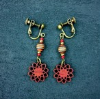 geometric earring EKJ-WB-PD