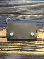 "CHOLOS ""WALLET"" Black Color"