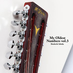 SAT-008「My Oldest Numbers vol. 3」石田ショーキチ