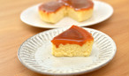 コロナ支援・訳あり商品情報 seedの大人気チーズケーキと生キャラメルチーズケーキセット