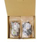 ほうじ茶&和紅茶ギフトセット|ティーバッグタイプ