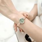 Kimio AF-6386(Green) 腕時計 レディース
