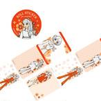 BNTM1-RF-RG ロールふせん(レトロガールズ)
