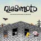 【LP】Quasimoto - The Further Adventures Of Lord Quas