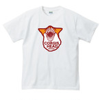 No.0010 リアルコーギーTシャツ バージョン1