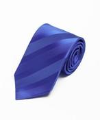 AZZURRO (アズーロ)シャドーストライプ:ロイヤルブルー