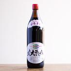 岡本醤油部 夢来幸来(醤油) 900ml