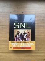 サタデー・ナイト・ライブ DVD