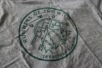 Territory Run Co./RUNNER'S BADGE T-SHIRT