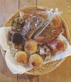 【訳あり】冷凍便限定『豆乳パン系がたくさんとスコーン全種!おまかせパンボックス』