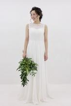 Lilac♡ボタニカルなスレンダードレス